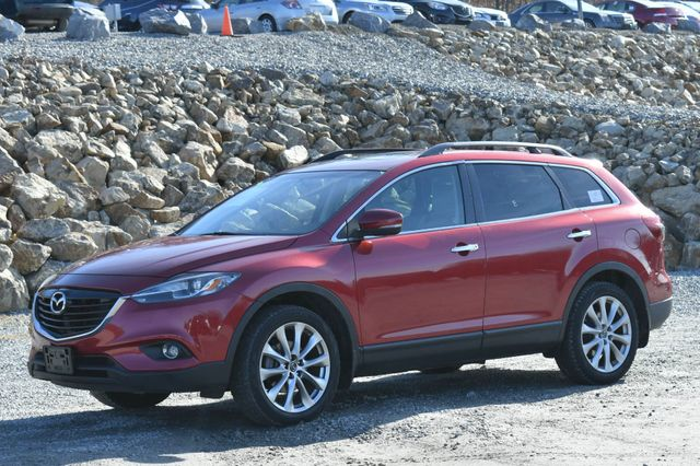 2014 Mazda CX-9 Grand Touring Naugatuck, Connecticut