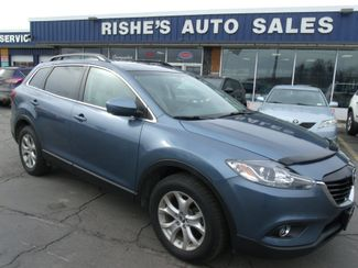 2014 Mazda CX-9 Touring | Rishe's Import Center in Ogdensburg  NY