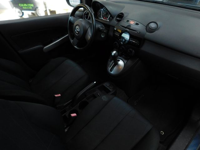 2014 Mazda Mazda2 Sport in Airport Motor Mile ( Metro Knoxville ), TN 37777