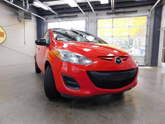 2014 Mazda Mazda2 Sport in Airport Motor Mile ( Metro Knoxville ), TN 37777