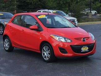 2014 Mazda Mazda2 Sport | Champaign, Illinois | The Auto Mall of Champaign in Champaign Illinois