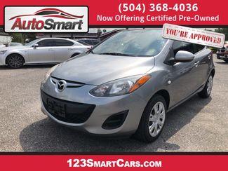 2014 Mazda Mazda2 in Gretna, LA
