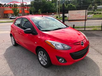 2014 Mazda Mazda2 Touring in Knoxville, Tennessee 37917