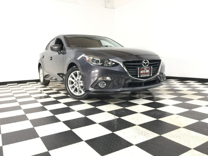 2014 Mazda Mazda3 *Affordable Financing*   The Auto Cave in Addison
