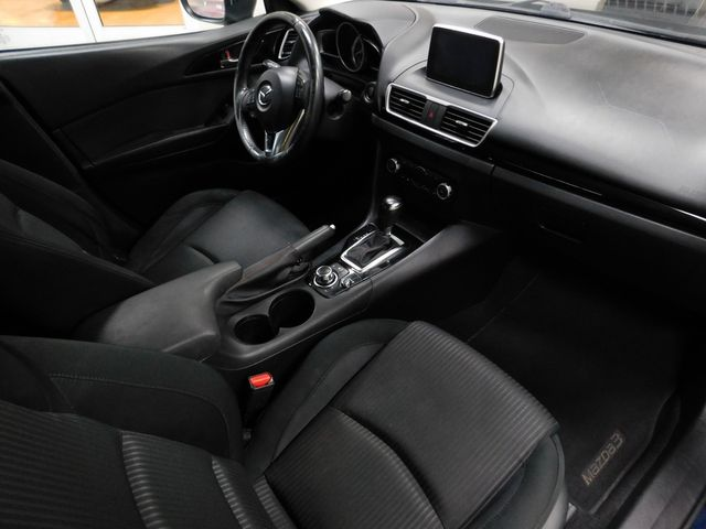 2014 Mazda Mazda3 i Touring in Airport Motor Mile ( Metro Knoxville ), TN 37777