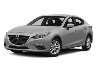 2014 Mazda Mazda3 i Touring in Albuquerque, New Mexico 87109