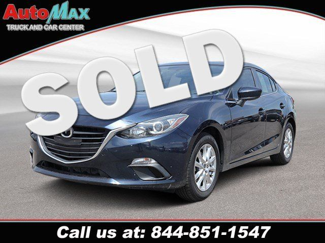 2014 Mazda Mazda3 i Touring in Albuquerque, New Mexico 87109