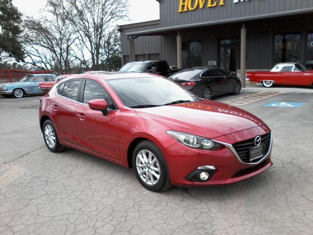 2014 Mazda Mazda3 i Touring Boerne, Texas 1