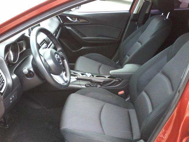 2014 Mazda Mazda3 i Touring Boerne, Texas 13