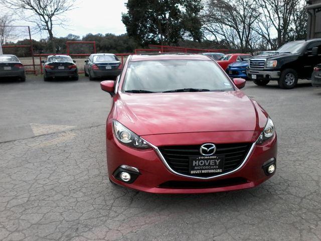 2014 Mazda Mazda3 i Touring Boerne, Texas 2