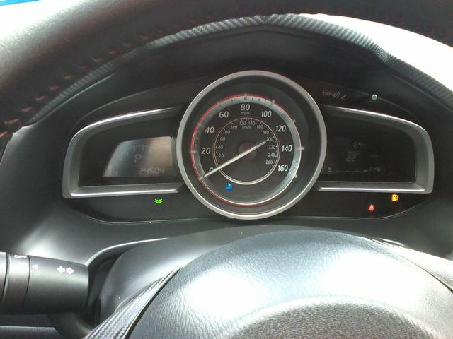2014 Mazda Mazda3 i Touring Boerne, Texas 23