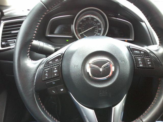 2014 Mazda Mazda3 i Touring Boerne, Texas 21