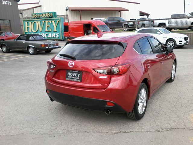 2014 Mazda Mazda3 i Touring Boerne, Texas 3
