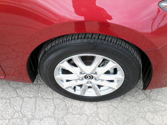 2014 Mazda Mazda3 i Touring Boerne, Texas 35