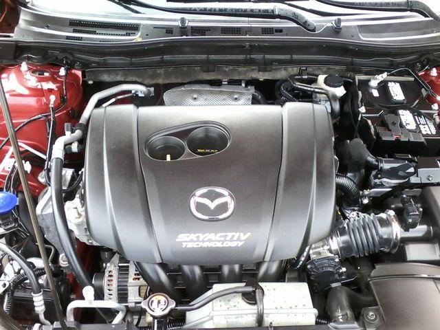 2014 Mazda Mazda3 i Touring Boerne, Texas 36