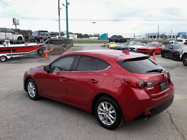 2014 Mazda Mazda3 i Touring Boerne, Texas 5