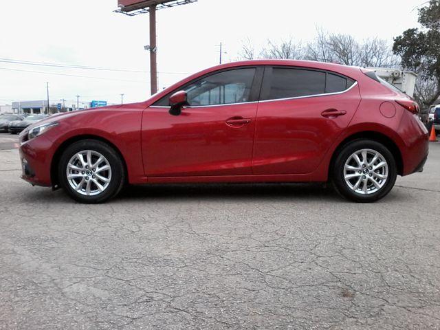 2014 Mazda Mazda3 i Touring Boerne, Texas 6