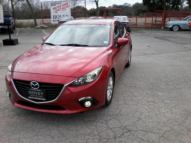 2014 Mazda Mazda3 i Touring Boerne, Texas 7