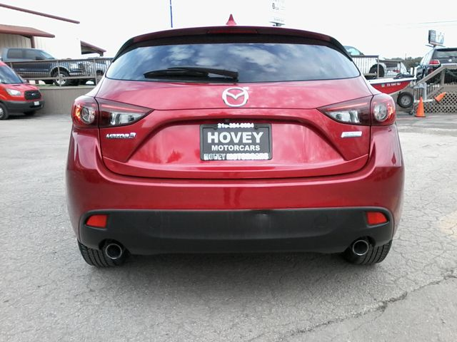 2014 Mazda Mazda3 i Touring Boerne, Texas 9