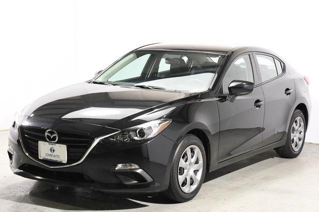 2014 Mazda Mazda3 i Sport in Branford CT, 06405