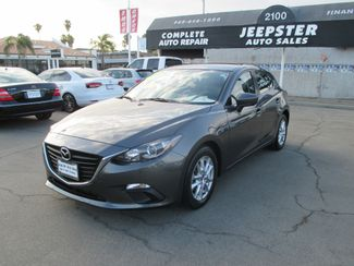 2014 Mazda Mazda3 i Touring in Costa Mesa California, 92627