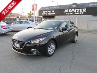 2014 Mazda Mazda3 i Touring in Costa Mesa, California 92627