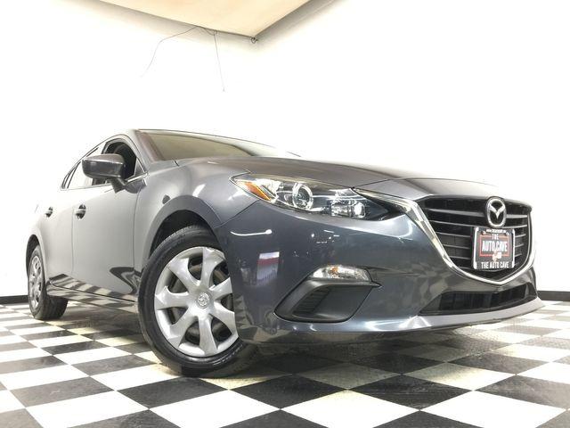 2014 Mazda Mazda3 *Easy Payment Options* | The Auto Cave in Dallas