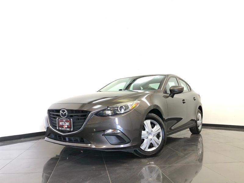 2014 Mazda Mazda3 *Affordable Financing* | The Auto Cave in Dallas