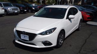2014 Mazda Mazda3 i Sport in East Haven CT, 06512