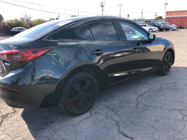 2014 Mazda Mazda3 i Sport CAR PROS AUTO CENTER (702) 405-9905 Las Vegas, Nevada 3