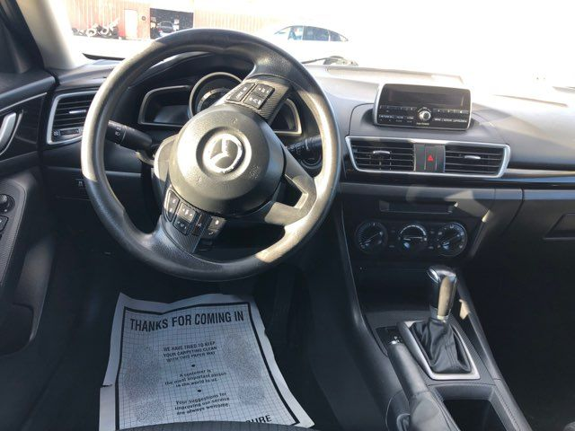 2014 Mazda Mazda3 i Sport CAR PROS AUTO CENTER (702) 405-9905 Las Vegas, Nevada 7