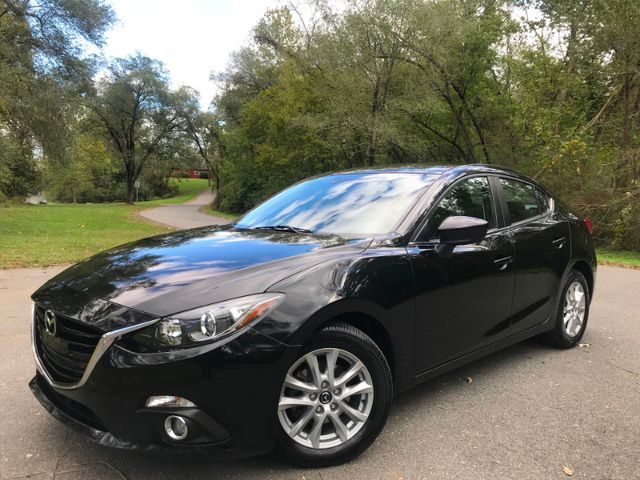 2014 Mazda Mazda3 i Touring in Leesburg Virginia, 20175