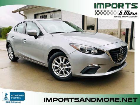 2014 Mazda Mazda3 i Touring Hatchback  in Lenoir City, TN