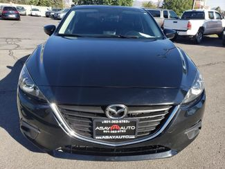 2014 Mazda Mazda3 i Grand Touring LINDON, UT 3