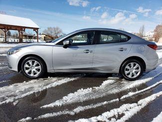 2014 Mazda Mazda3 i Sport LINDON, UT 1