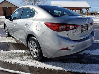 2014 Mazda Mazda3 i Sport LINDON, UT 2
