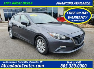 2014 Mazda Mazda3 Hatchback i Grand Touring 6-Speed in Louisville, TN 37777