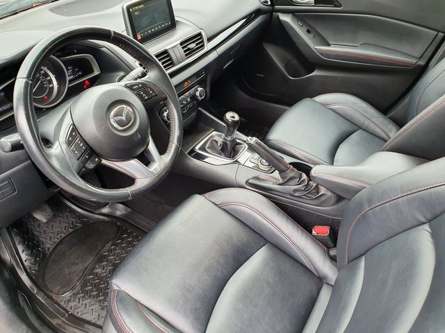 2014 Mazda Mazda3 Hatchback i Grand Touring 6-Speed in Louisville, TN 37777