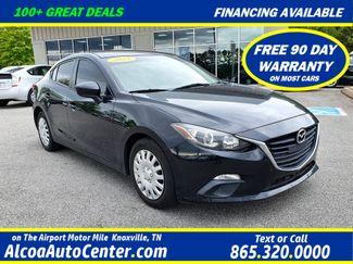 2014 Mazda Mazda3 i Sport 6-Speed in Louisville, TN 37777