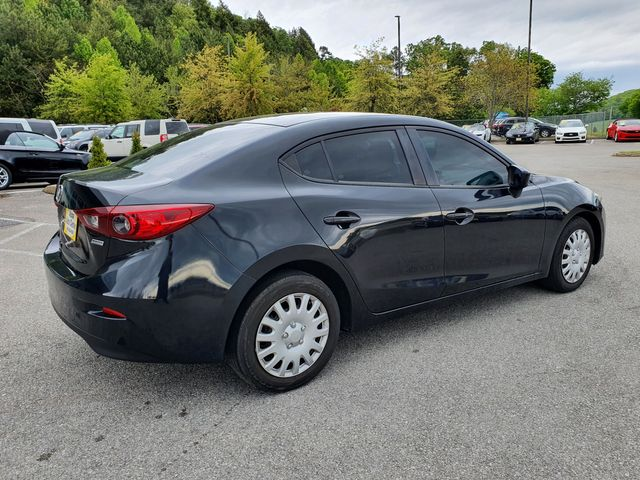 2014 Mazda Mazda3 i Sport 6-Speed in Louisville, TN 37777