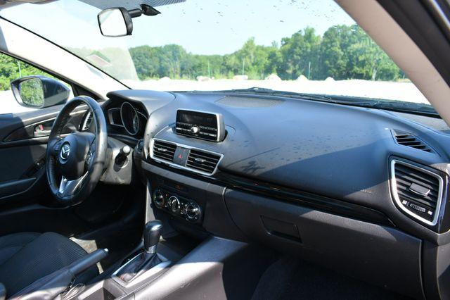 2014 Mazda Mazda3 i Touring Naugatuck, Connecticut 11
