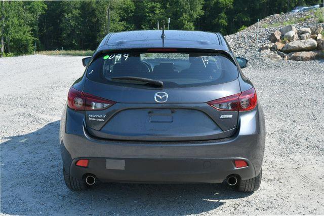 2014 Mazda Mazda3 i Touring Naugatuck, Connecticut 5