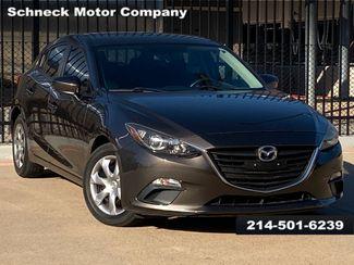 2014 Mazda Mazda3 i Sport in Plano, TX 75093