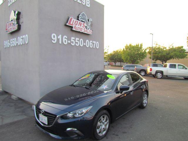 2014 Mazda Mazda3 i Sport in Sacramento, CA 95825