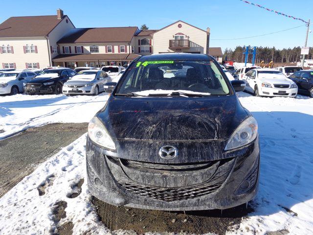 2014 Mazda Mazda5 Sport Hoosick Falls, New York 1
