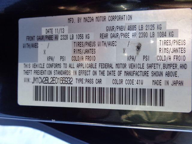 2014 Mazda Mazda5 Sport Hoosick Falls, New York 6