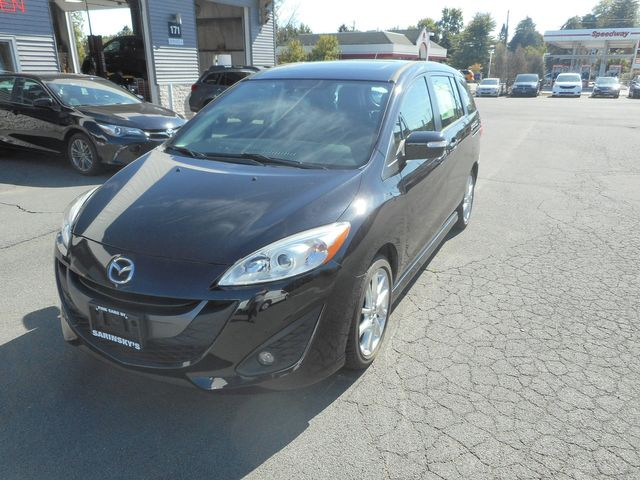 2014 Mazda Mazda5 Grand Touring in New Windsor, New York 12553