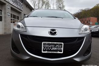2014 Mazda Mazda5 Sport Waterbury, Connecticut 6