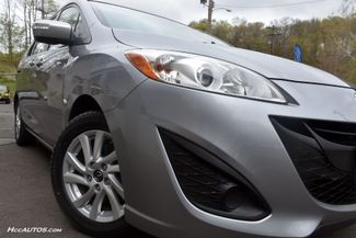 2014 Mazda Mazda5 Sport Waterbury, Connecticut 8