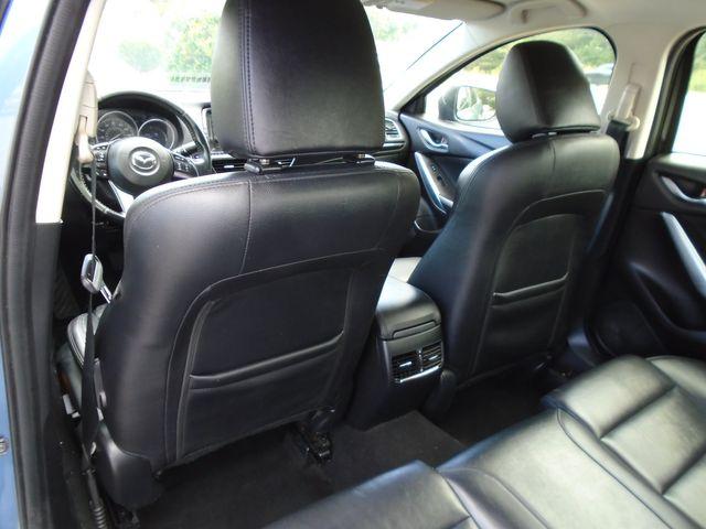 2014 Mazda Mazda6 i Touring in Alpharetta, GA 30004